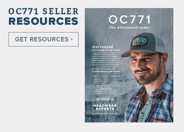 OC771 Seller Resources