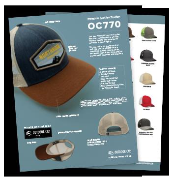 Sales Flyer (OC Branded)